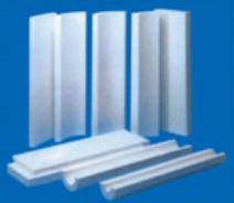 Corporaci n linca s a s productos refractarios for Aislante termico para hornos